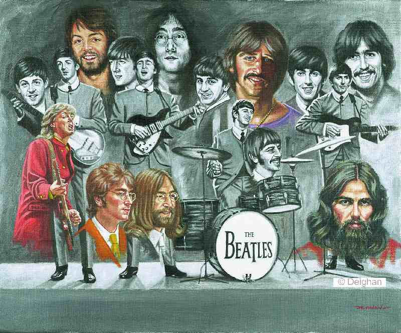 all songs by the beatles Can you name the songs from the beatles' studio albums.