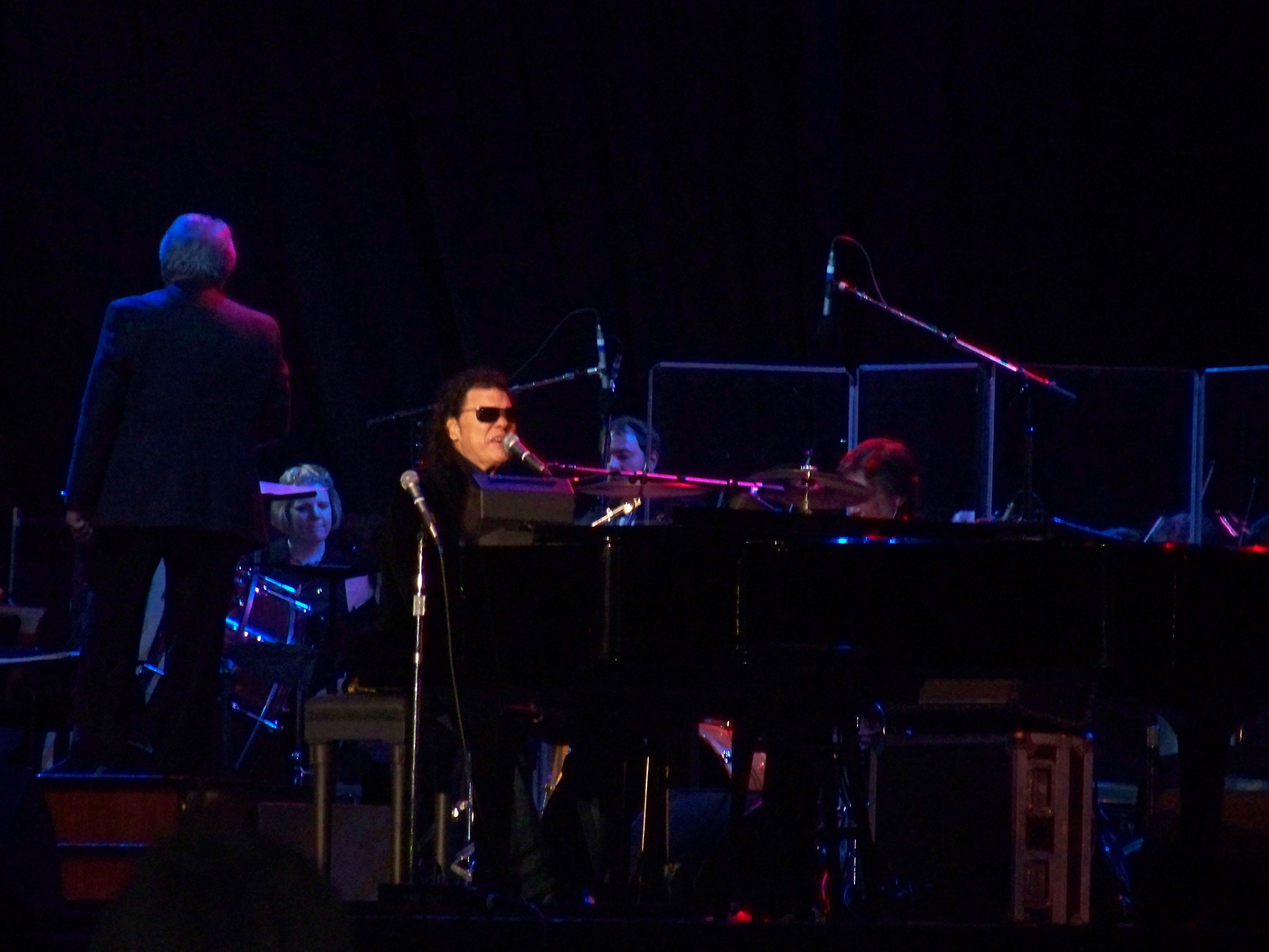 Ronnie Milsap All Is Fair In Love And War - Back To The Grindstone